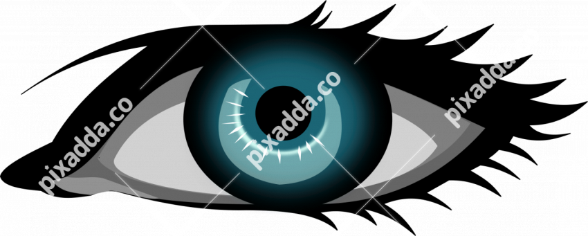 Expression Cartoon Eyes Transparent Images PNG