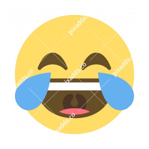 Face With Tears Of Joy Open Mouth PNG transparent