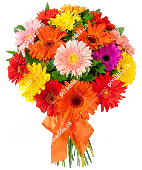 Bouquet Flower PNG Picture