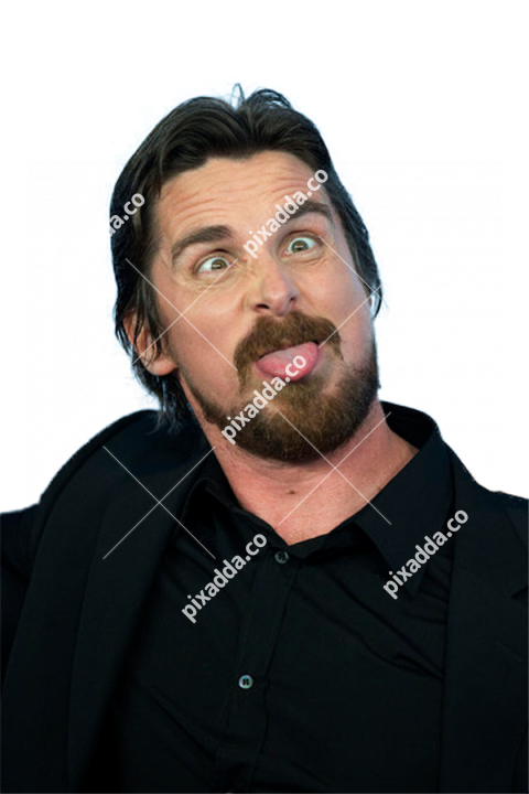 christian bale png transparent image