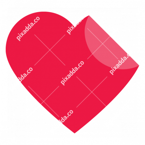 Heart PNG HD images with transparent background