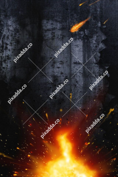 Fire New Picsart Photo Editing Background