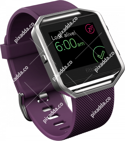 fitbit tracker PNG with transparent image