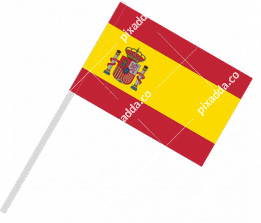 Spain Flag PNG Picture