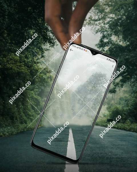 Mobile Screen Dark Well  New Picsart Photo Editing Background 2021