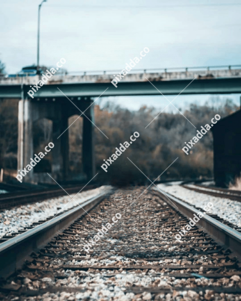railway track picsart editing background