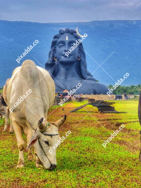 Bholenath CB Picsart Photo Editing Background