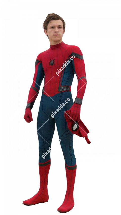 tom holland png free download