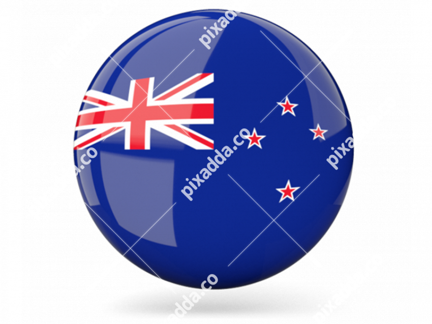New Zealand Flag Free Download PNG