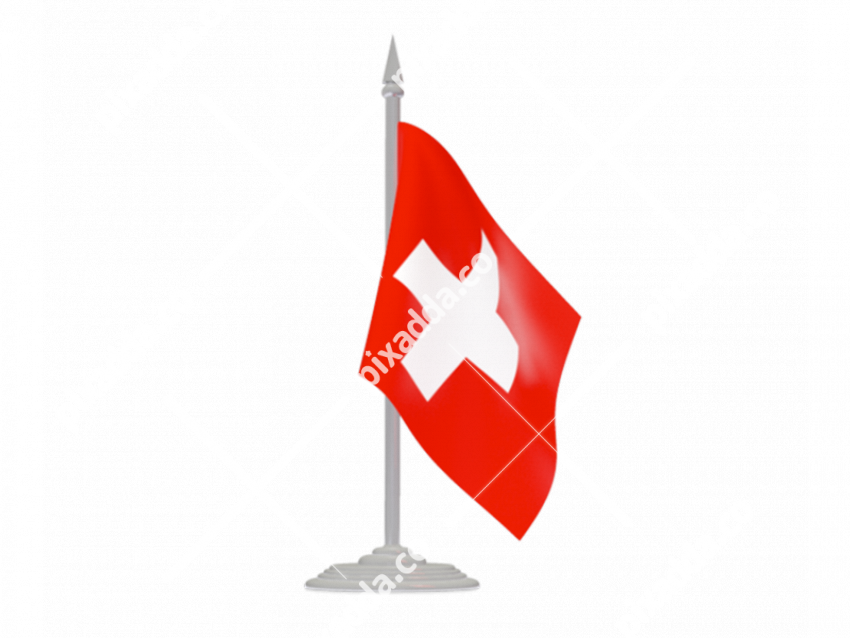 Switzerland Flag PNG Picture
