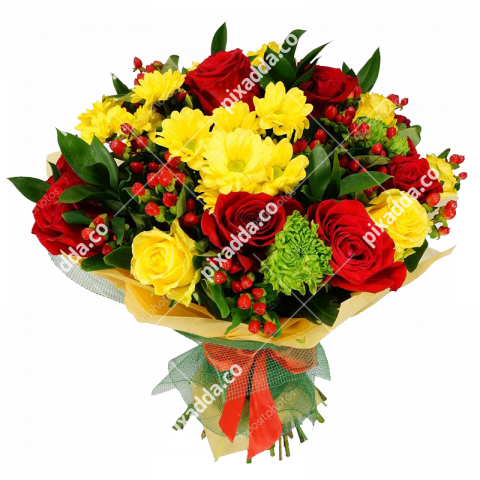 bouquet of flower png transparent photo
