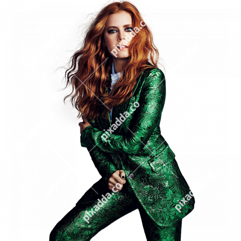 amy adams png transparent