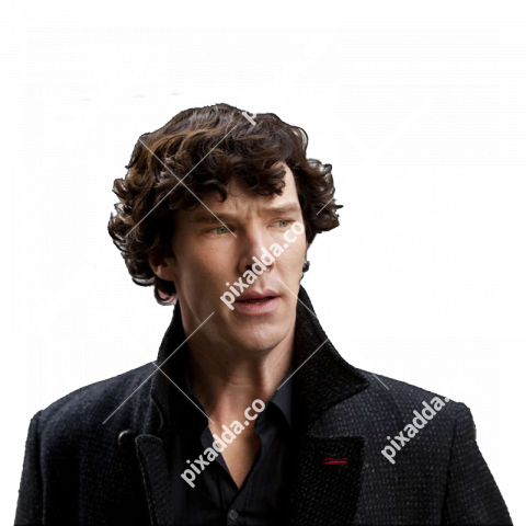 Benedict Cumberbatch png photo