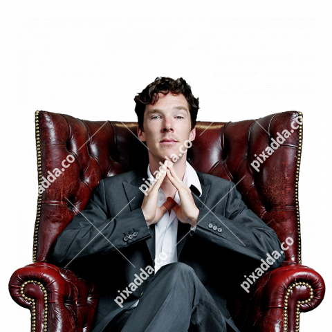 Benedict Cumberbatch png transparent
