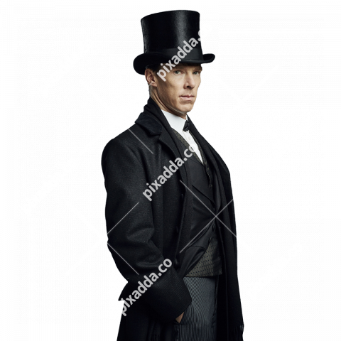Benedict Cumberbatch transparent png