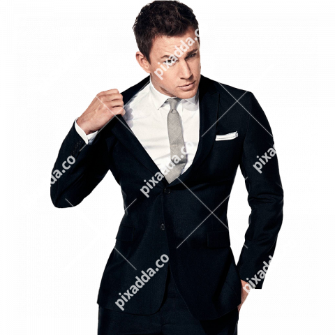 channing tatum transparent png