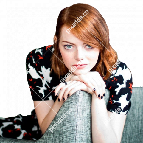 Emma Stone png picture