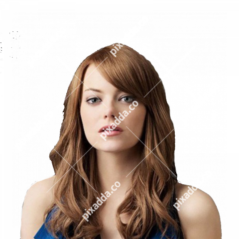 Emma Stone png clipart