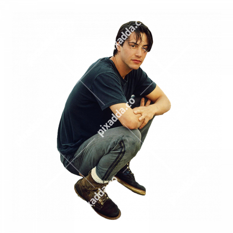 keanu reeves png clipart