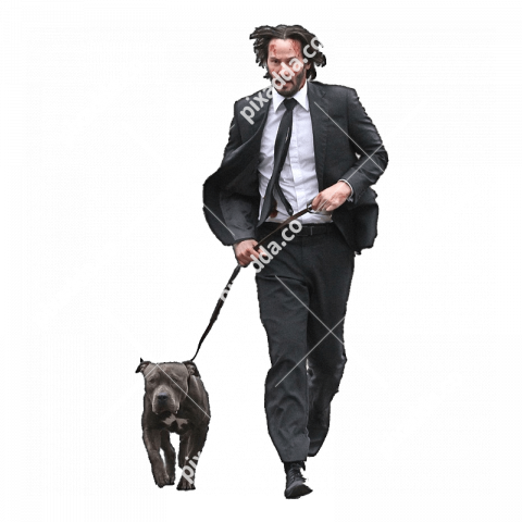 keanu reeves transparent png