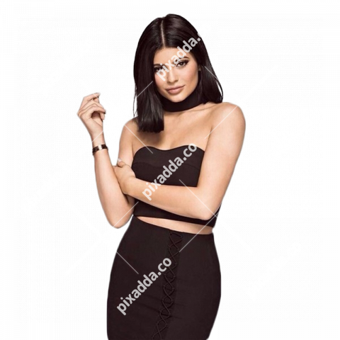 kylie jenner png free download
