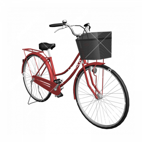 bicycle human powered peda png