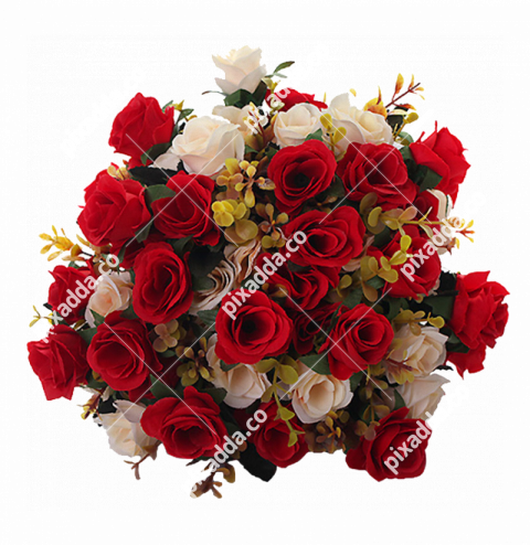 Rose Bouquet PNG Download Image