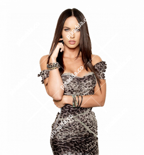 megan fox png transparent image