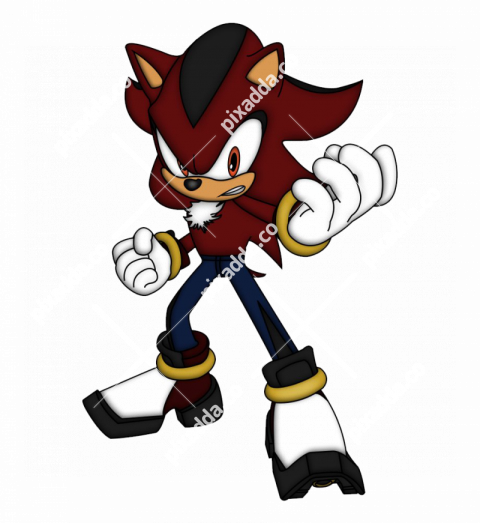 Shadow The Hedgehog Sonic PNG Photos