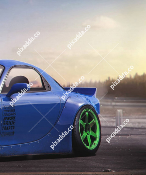 car cb editing background 1