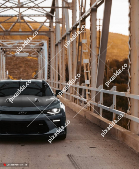 car bridge cb editing background