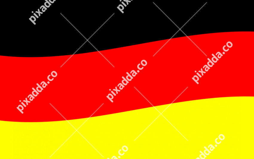Germany Flag Free Download PNG