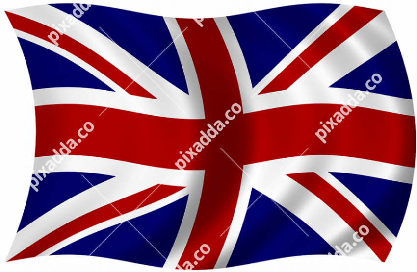 United Kingdom Flag Free Download PNG