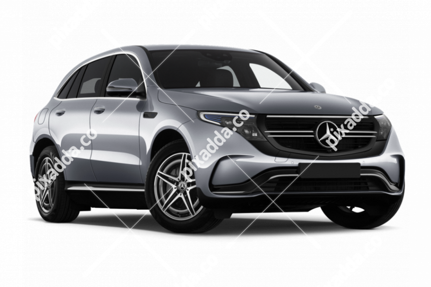 mercedes car eqc 300kw edition