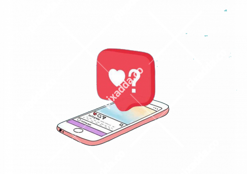 heart instagram like png download