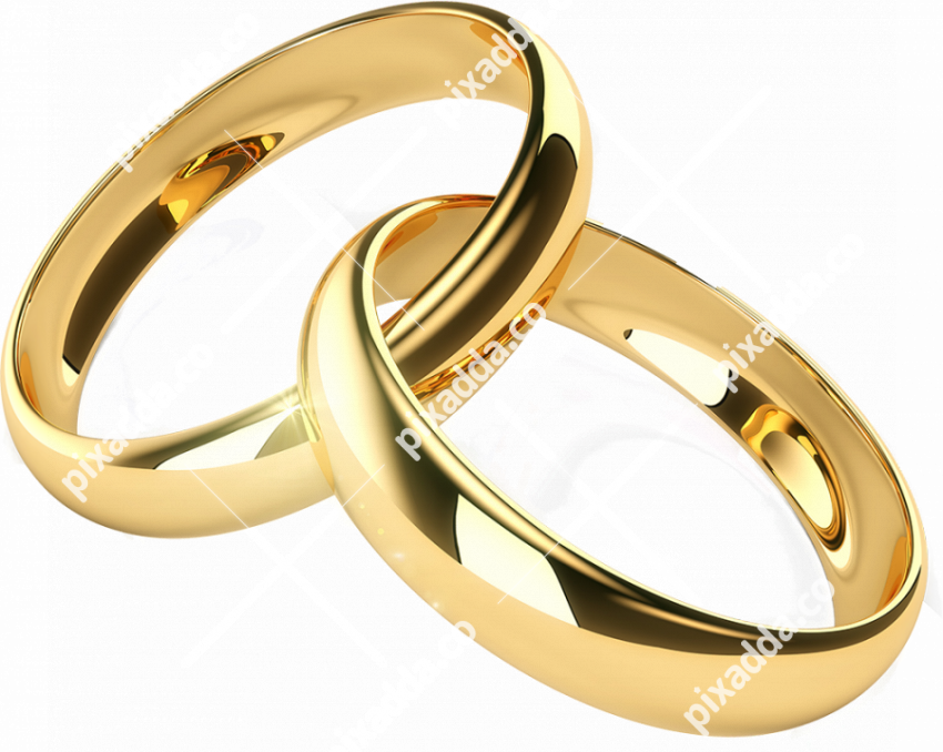 Ring PNG Transparent Image