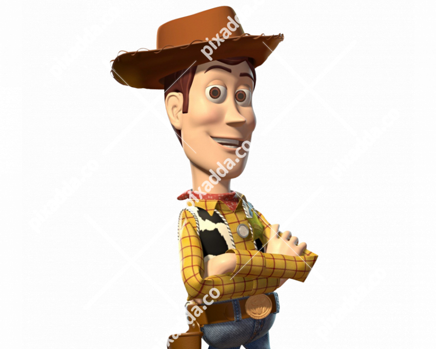 Toy story woody photos transparent background