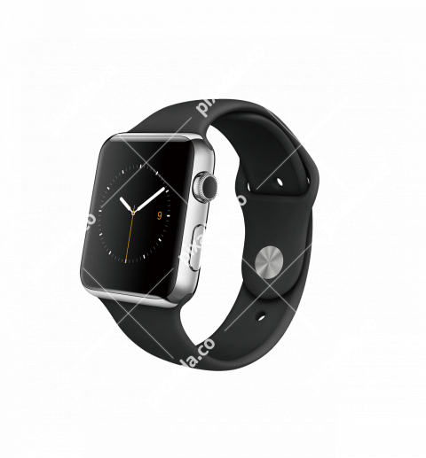 Apple watch PNG