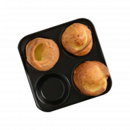 Baked Yorkshire Puddings