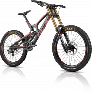 Bicycle PNG Transparent background