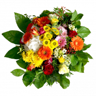 bouquet of flower png