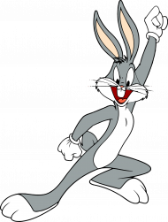 Bugs Bunny PNG Pic
