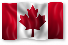 Canada Flag PNG Picture