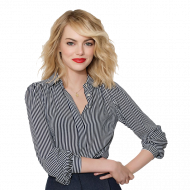 Emma Stone png transparent picture