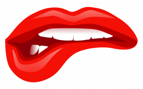 free lips png transparent background