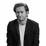 jake gyllenhaal transparent png