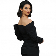 kendall Jenner png clipart
