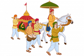 Marriage PNG Transparent Picture 1