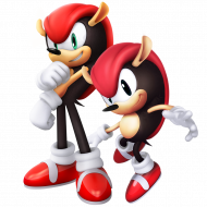 Mighty The Armadillo PNG Photo
