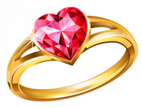 Ring PNG Clipart
